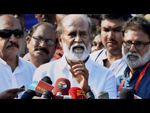Rajinikanth: It must be renamed Tamil Nadu Artistes Association / Nadigar Sangam Election