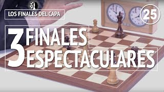 como ganar en ajedrez
