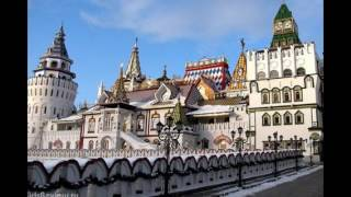 видео Самые интересные музеи Москвы для детей