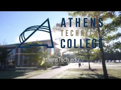 Athens Technical College - Now is the Time