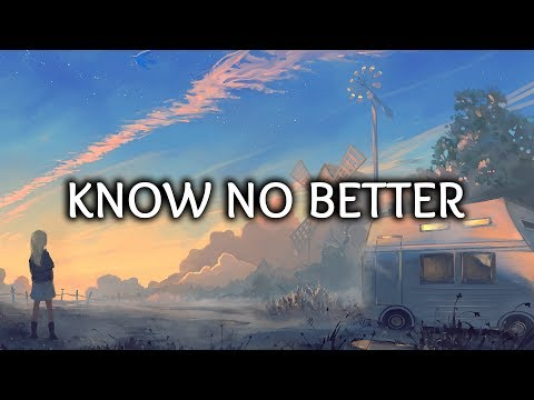 Major Lazer – Know No Better Lyrics ft Camila Cabello, Travis Scott, Quavo