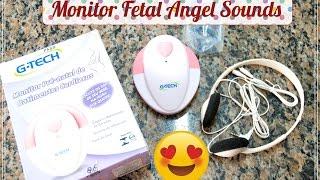 Ouvir o Coração do Bebê em Casa  - Patricia Amorim