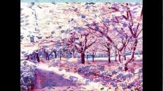 Yuria - SAKURA (Ikimono gakari いきものがかり)cover 歌ってみた english sub