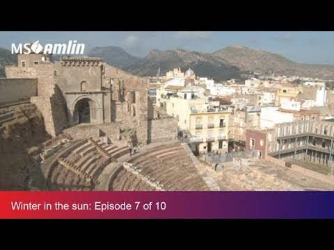 Episode 7 - Exploring Spain's Mediterranean coastline…
