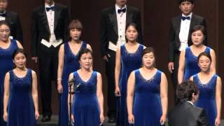bugler s holiday 얘노을합창단 yaenoeul choir