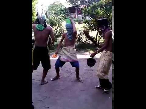 Dancer sa cogon babak,IGACOS