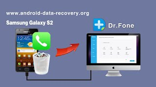 How to Recover Call History from Samsung Galaxy S2 on Mac EI Capitan