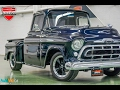 1957 Chevrolet 3100 Pick up Resto mod #105295 @MVLleasing.com - Toronto Exotic