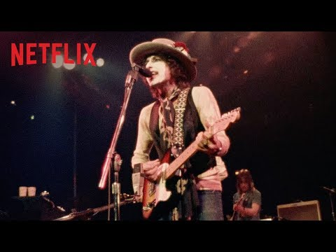 "Bob Dylan ""Hard Rain"" LIVE performance [Full Song] 1975 