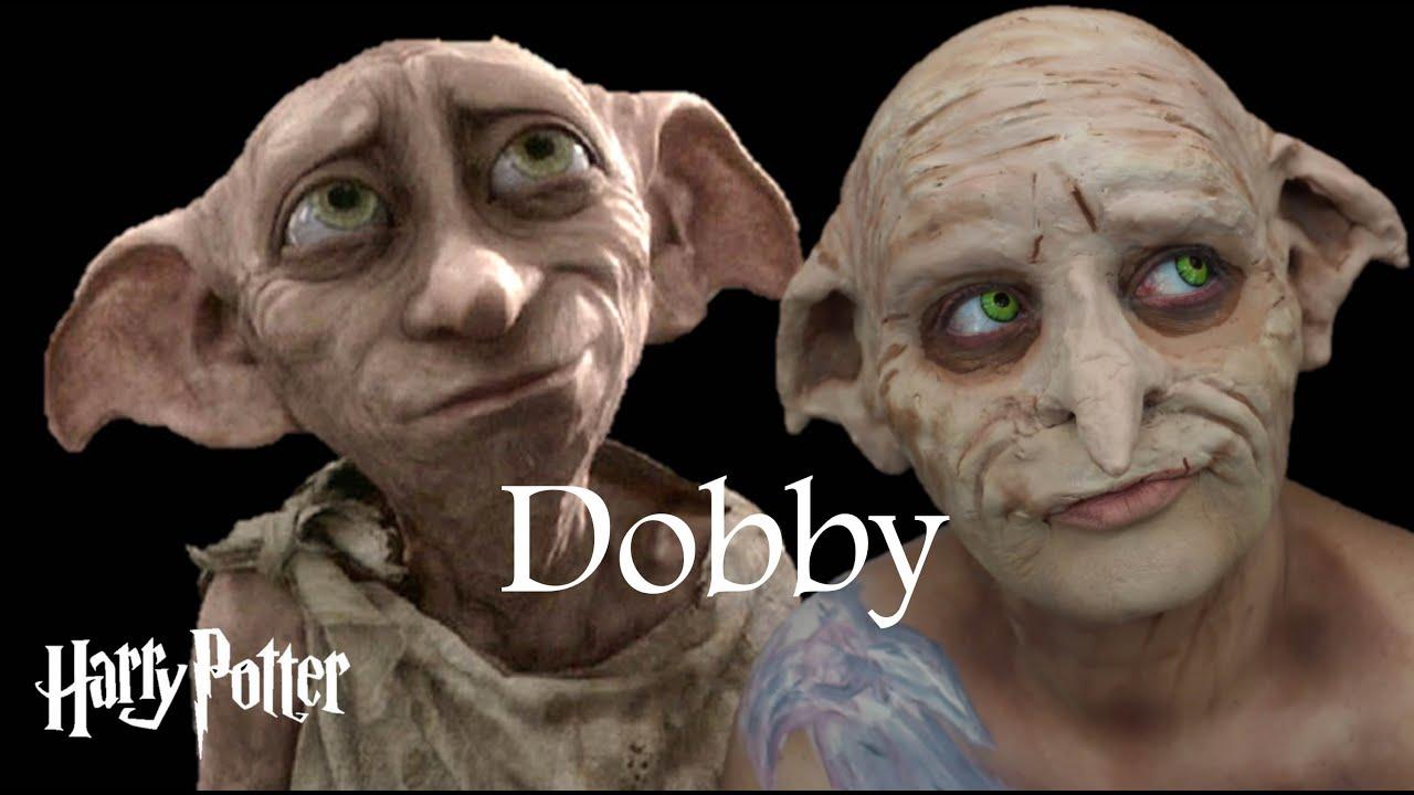 Harry Potter: Meet the makeup artist behind the magic