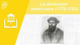 Allô prof - La Révolution américaine (1775-1783)