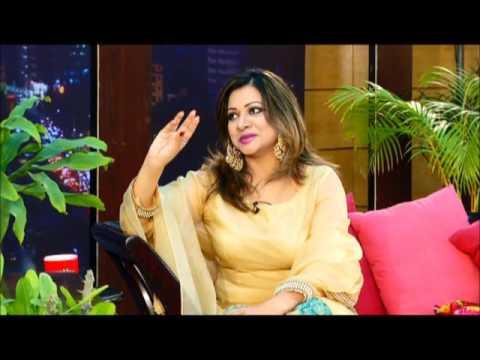 Naveed Mahbub Interviews Ankhi Alamgir on The Naveed Mahbub Show March 14, 2017
