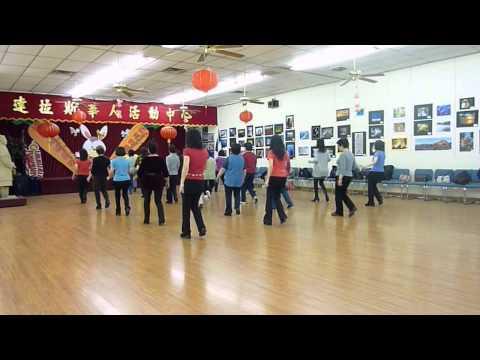 Bruno&39;s Way - Line Dance Walk Thru & Demo