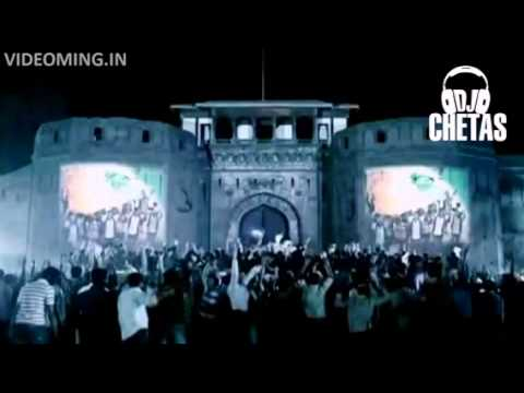Hindustani (Remix) D.J Chetas and D.J Aadat - (HD MUZICS)
