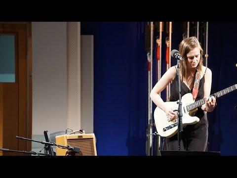 Margaret Glaspy - 'The Full Session' | The Bridge 909 in Studio