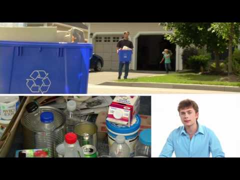 Region of York - Waste Management Video