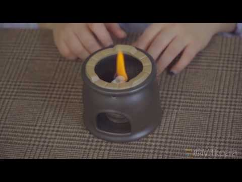 【MT的ASMR / Mandarin Whispers】Let's make Candle/蜡烛的轻语