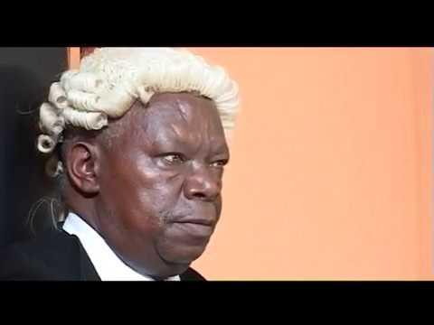Nairobi Law Season 1 Episode 1