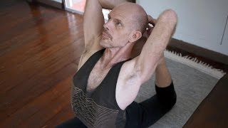 A Life in Yoga - with William Holtby