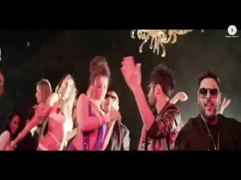 Move Your Body - #Official Video#DJShadow Dubai #SeanPaul #Badshah
