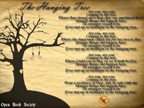 The Hanging Tree - Mockingjay - YouTube