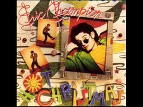 Eric Champion - Hot Christmas