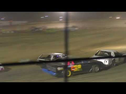 90317 Fayette County Speedway Street Stock Feature