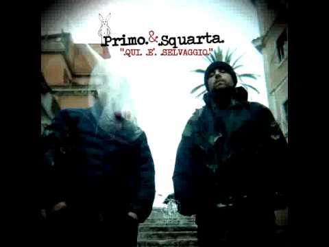 PRIMO & SQUARTA  feat. Ill GROSSO  Macumba Santa  (album version)