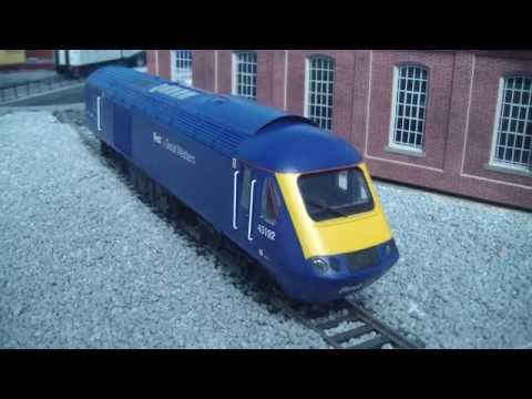 Hornby HST 125 First Great Western Class 43 Review