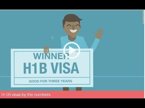 H1B visa for fiscal year 2018 is over