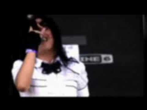 Lacuna Coil - Tight Rope (LIVE VIDEOS)