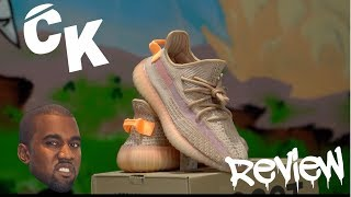 adidas Yeezy Boost 350 V2 Clay Review (IN STORES NOW!!)