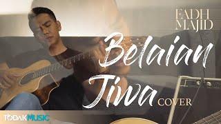 Fadh Majid | Belaian Jiwa (Innuendo) | Cover | Todak Music