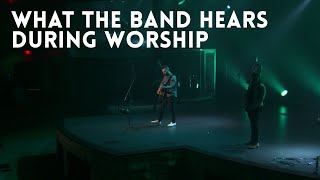 What the band hears during worship with an MD (Music Director) // Battle Belongs IEM Mix