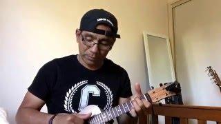 Esa mokan (ukulele cover)