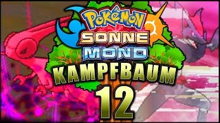 THE SALT IS REAL.... ! Kampfbaum Pokémon Sonne Pokémon Mond