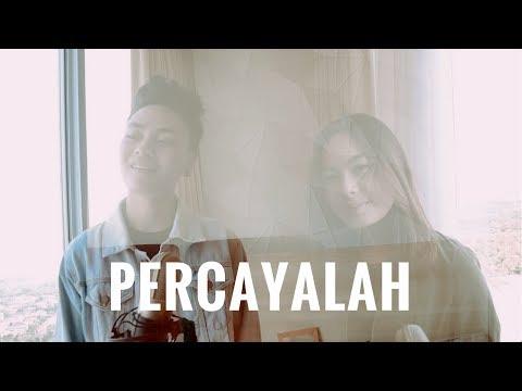 AFGAN & RAISA - PERCAYALAH (Cover) | Audree Dewangga, Petrus Mahendra, Rachel Angela