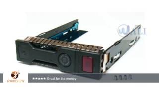 wali lff sas sata hdd tray caddy for hp 651314 001 651320 001 gen8 gen9 3 5 lff drive tray dl380p