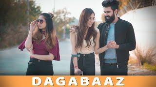 DAGABAAZ | UNEXPECTED TWIST | DHEERAJ DIXIT