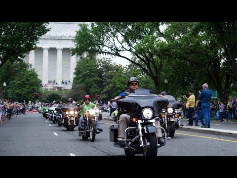 تجمع للمحاربين القدامى بواشنطن في -يوم الذكرى-  - نشر قبل 35 دقيقة