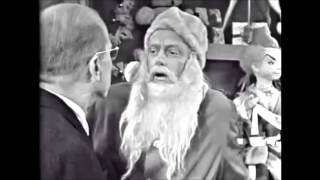 Art Carney, Santa Claus Speech