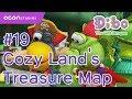 [ocon] Dibo The Gift Dragon Ep19 Cozy Land's Tresure Map  ( Eng Dub) video