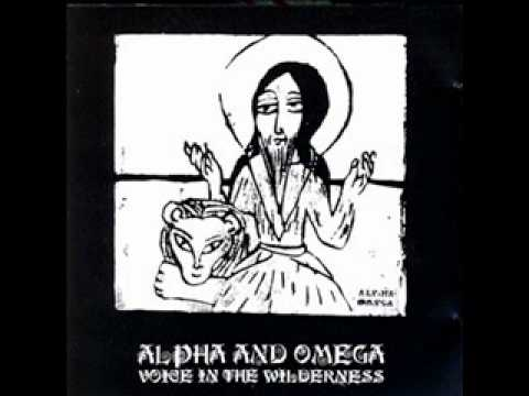 Alpha & Omega - Ancient of Days