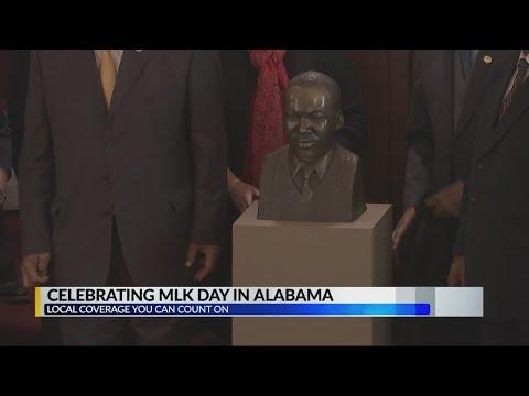 Celebrating Martin Luther King, Jr. Day in Alabama