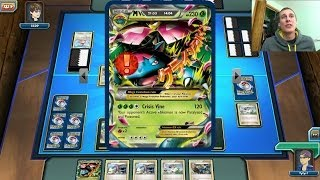 MEGA Venusaur! - Pokemon Trading Card Game Online - Let's Play - Part 93(Let's Play Pokemon Trading Card Game Online! Facebook Page: https://www.facebook.com/TylyrPlays Twitch Page: http://www.twitch.tv/tylyrplays Here we are ..., 2014-02-16T18:00:01.000Z)
