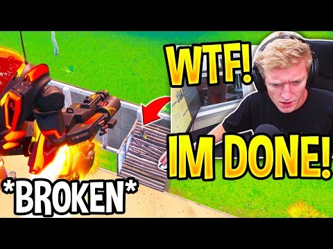 TFUE GOES *FULL TOXIC* on EPIC GAMES & *RAGES* after THIS HAPPENED! (Fortnite)