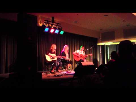 Sparks Fly Cover by Christie, Brooke & Willy