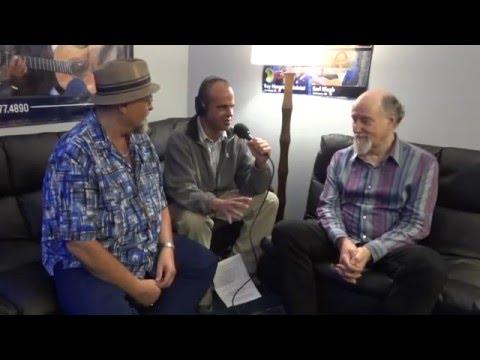 John Scofield Joe Lovano complete 2016 Interview