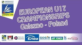 Badminton Europe - YouTube
