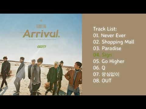 [Mini Album] GOT7 – FLIGHT LOG : ARRIVAL + DOWNLOAD MINI ALBUM